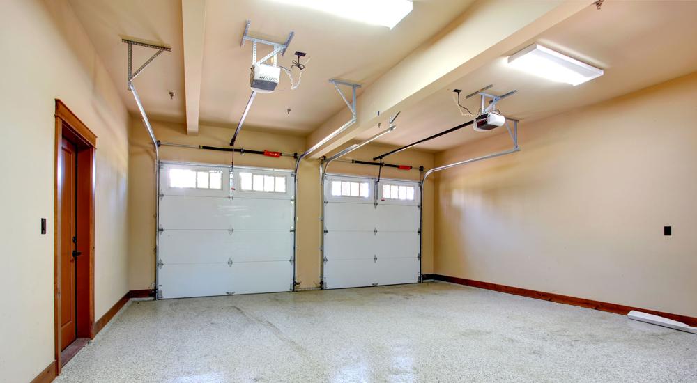 Seattle Garage Door Repair